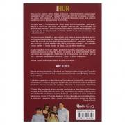 Livro: A Geração Hur | Abe Huber