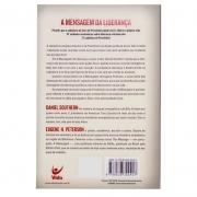 Livro: A Mensagem Da Liderança | Daniel Southern