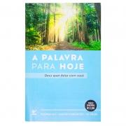 Livro: A Palavra Para Hoje | 63 Edição | Editora Vida
