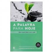 Livro: a Palavra para Hoje | 66 Edição | Vida