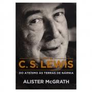 Livro: a Vida de C.S. Lewis | Alister Mcgrath