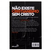 Livro: A Vida Em Cristo   John Stott