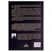 Livro: Adão ou Cristo | Darcio Gonçalves