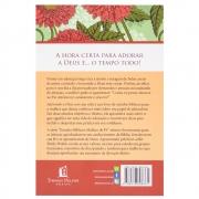 Livro: Adorando A Deus Com Sua Vida   Sheila Walsh