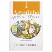 Livro: Agostinho para Todos | Stephen A. Cooper