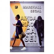Livro: Ainda Não Casei | Marshall Segal