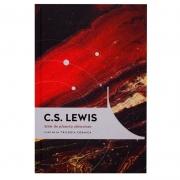 Livro: Além Do Planeta Silencioso | C. S. Lewis