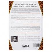 Livro: Amando a Deus no Mundo | Heber Campos Jr.