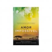 Livro: Amor Impossivel | Craig Keener