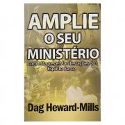 Livro: Amplie o Seu Ministério | Dag Heward-mills