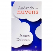 Livro: Andando Nas Nuvens | James Dobson