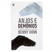 Livro: Anjos E Demônios   Benny Hinn