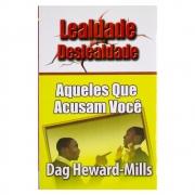 Livro: Aqueles Que Acusam Você | Dag Heward-mills