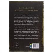 Livro: As Parábolas de Jesus | John Macarthur