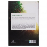 Livro: As Quatros Faces Do Amor | Miguel Uchoa