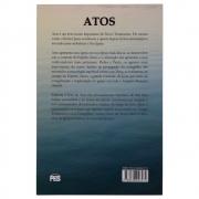 Livro: Atos, O Crescimento da Igreja   Conheça O Novo Testamento   Norman A. Shields