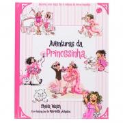 Livro: Aventuras Da Princesinha | Sheila Walsh