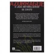 Livro: Azorrague | Antônio Carlos Costa