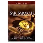 Livro: Bar Barakah | Craig Hill