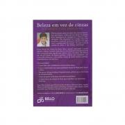 Livro: Beleza Em Vez De Cinzas   Joyce Meyer