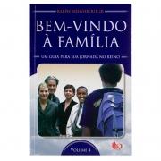 Livro: Bem-vindo À Família | Ralph Neighbour Jr