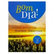 Livro: Bom Dia 2 | Leituras Diárias Com Stormie Omartian | Stormie Omartian