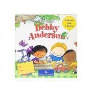 Livro: Box Coleção 5 Livros   Debby Anderson