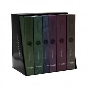 Livro: Box Comentário Bíblico Expositivo Wiersbe | 6 Volumes | Warren W.Wiersbe
