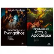 Livro: Box Introdução Ao Novo Testamento | Craig L. Blomberg