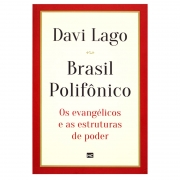 Livro: Brasil Polifônico | Davi Lago