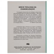 Livro: Breve Teologia Da Evangelização | A. Herminsten M P da Costa