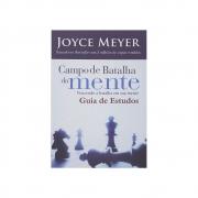 Livro: Campo Da Batalha Da Mente - Guia Estudos | Joyce Meyer