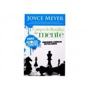 Livro: Campo De Batalha Da Mente Para Adolescente | Joyce Meyer