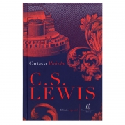 Livro: Cartas A Malcolm | C. S. Lewis
