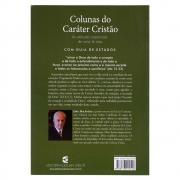 Livro: Colunas do Caráter Cristão   John Macarthur