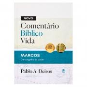 Livro: Comentário Bíblico Marcos | Pablo a Deiros