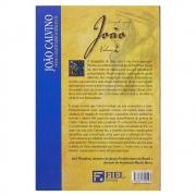 Livro: Comentário Do Evangelho Segundo João - Vol 2 | João Calvino