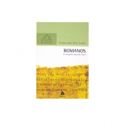 Livro: Comentários Expositivos Hagnos - Romanos | Hernandes Dias Lopes