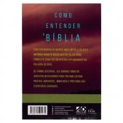Livro: Como Entender A Bíblia | Antônio Renato Gusso