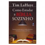 Livro: Como Estudar a Bíblia Sozinho | Tim Lahaye