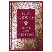 Livro: Como Ser Cristão | C.S. Lewis
