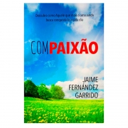 Livro: Compaixão | Jaime Fernandéz Garrido