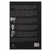 Livro: Completando As Aflições de Cristo | John Piper