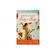 Livro: Confiando Em Deus Dia A Dia | Joyce Meyer