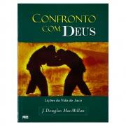 Livro: Confronto com Deus | J. Douglas Macmillan
