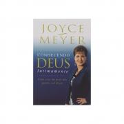 Livro: Conhecendo Deus Intimamente | Joyce Meyer