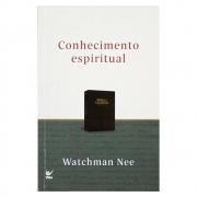 Livro: Conhecimento Espiritual | Watchman Nee