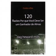 Livro: Conte a Eles  | Dag Heward-mills