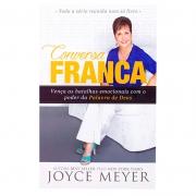 Livro: Conversa Franca - Coleção Completa   Joyce Meyer