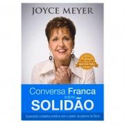 Livro: Conversa Franca Sobre Solidão | Joyce Meyer